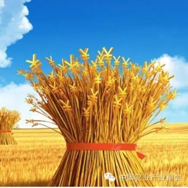 2015年农业种植项目补贴政策 最高达2000..