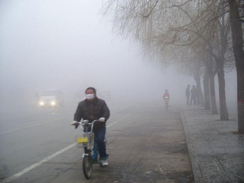 县级市生态环境问题更突出